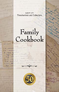 Family Reunion Cookbook